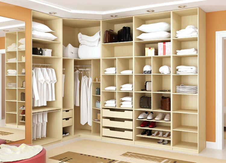 M veis planejados em itanhaem ambientes planejados for Ideas para closets pequenos